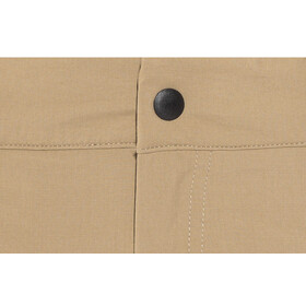 Haglöfs Amfibious Shorts Women Oak